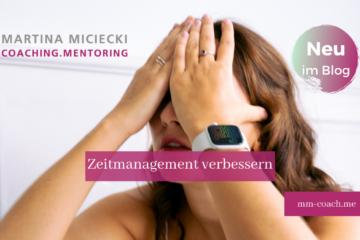 Zeitmanagement-verbessern