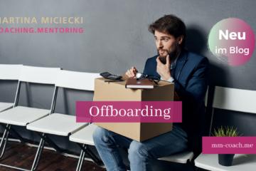 Offboarding